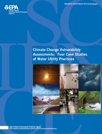 Four New Case Studies on Climate Change Adaptation for Water Utilities